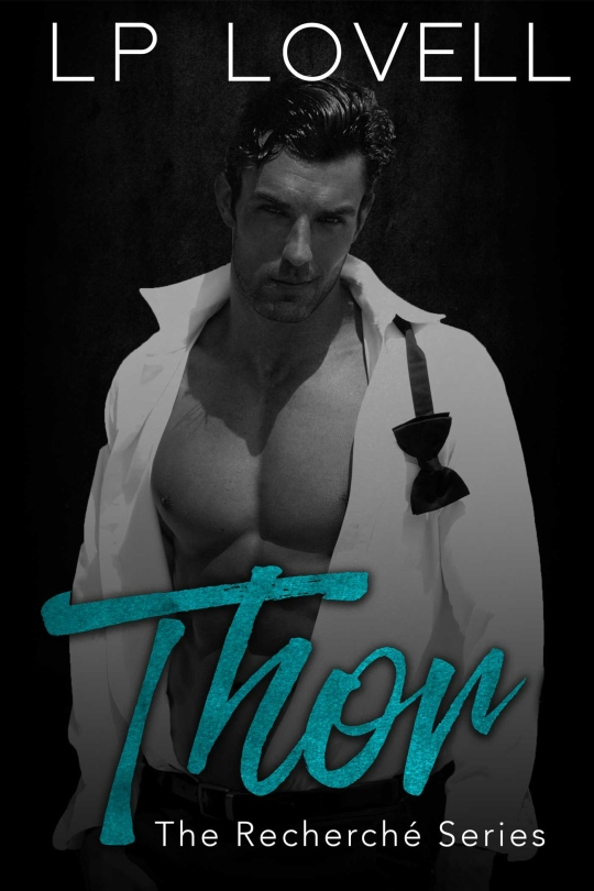 Thor Ebook Cover