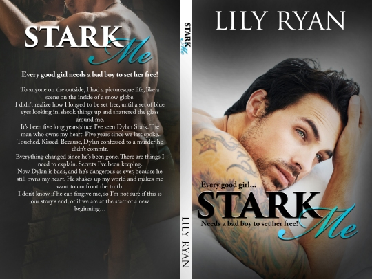 Starkme-black2 paperback